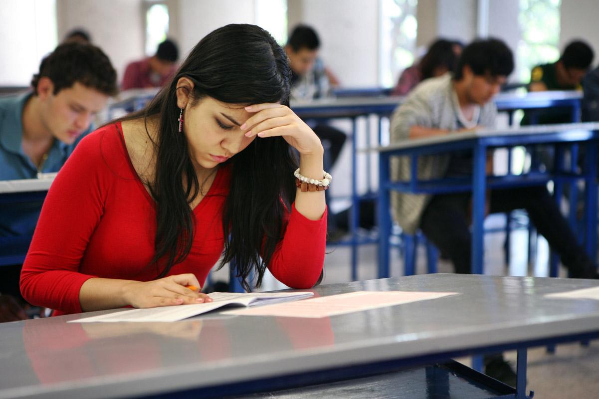 Recomendaciones para tu examen de admisión a la preparatoria