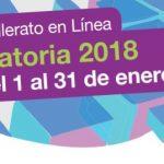 prepa en linea 2018 edomex
